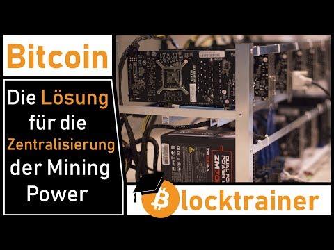 bitcoin mining gruppe