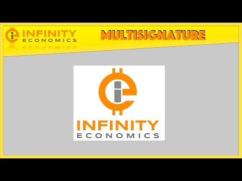 Infinity economics ico